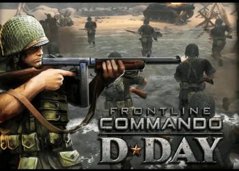Frontline Commando (D-Day)