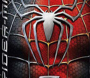 Spider Man 3 Cover Image