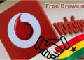 Opera Offer Ghana Free Browsing On Vodafone