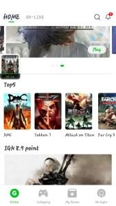 download Gloud games mod apk