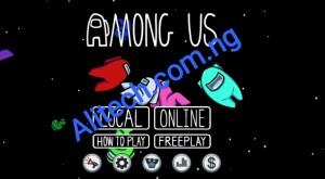 Among Us Mod Apk Offline Full Unlocked