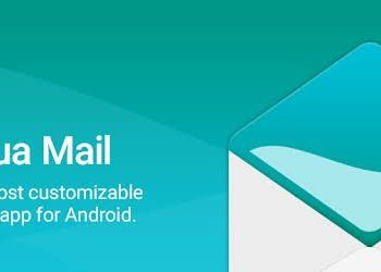 Aqua Mail Pro Mod Apk