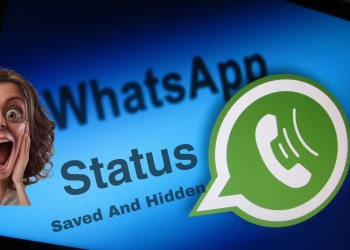 How Your WhatsApp Status Are Being Saved And Hidden