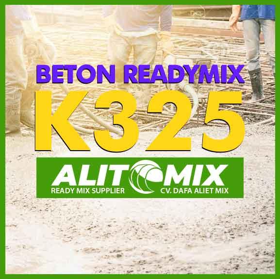 Beton K325