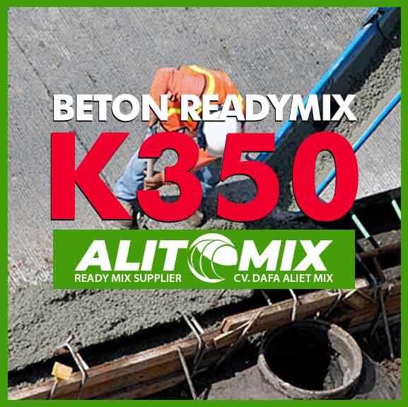 Beton K350