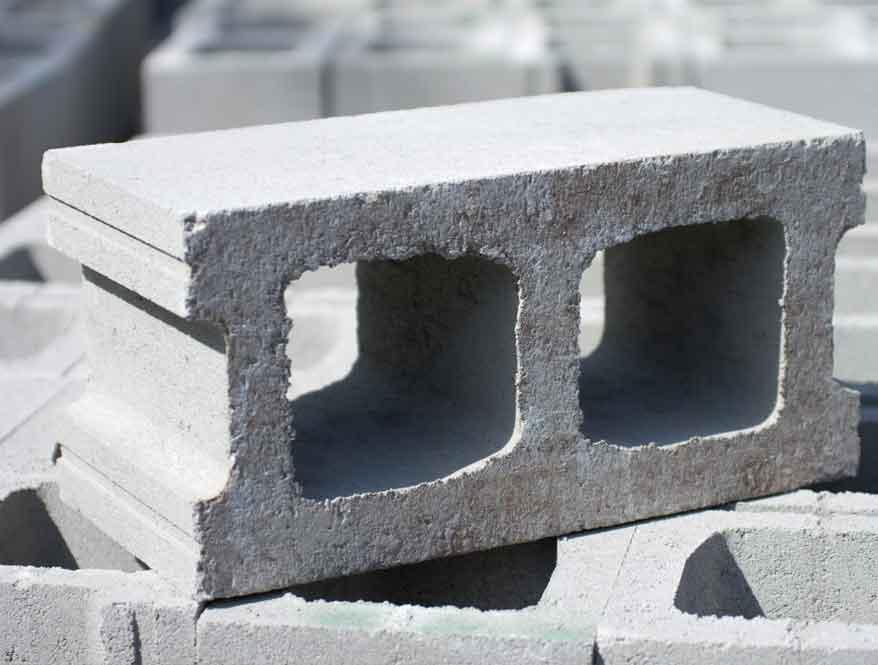 Batu Bata Cetak