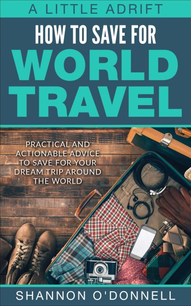 How to Save for World Travel