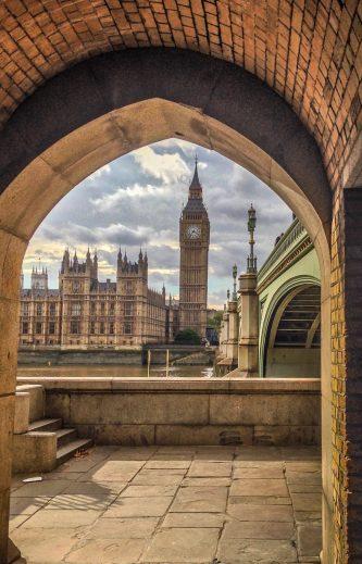 Big Ben-London