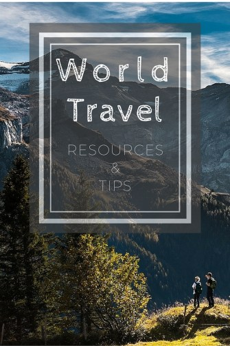 world-travel-resources