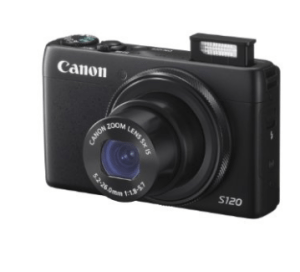 perfect travel camera
