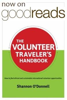 Volunteer Handbook on Goodreads