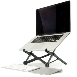 Portable Travel Laptop stand