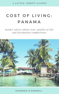 Cost of Living PDF: Costa Rica
