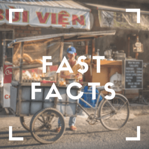 Things to Know about Vietnam before you go