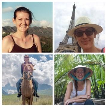 nine years world traveler