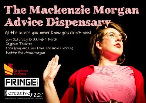 Mackenzie Morgan