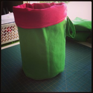fabricbucket