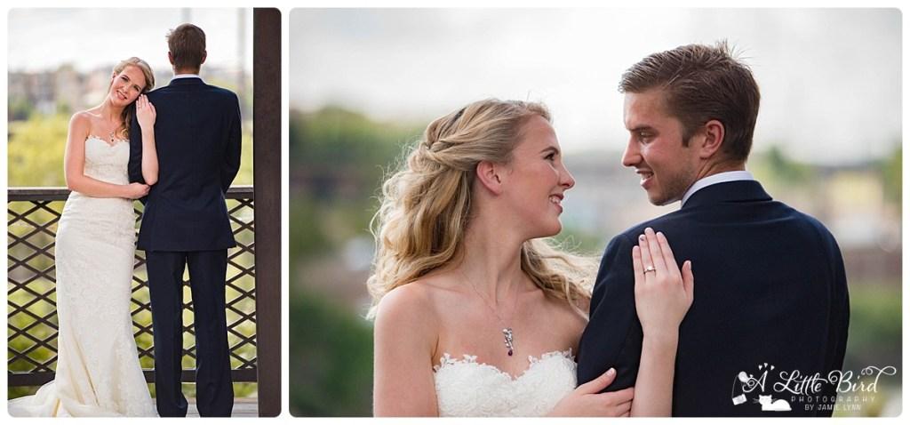 Philadelphia Water Works Wedding photography
