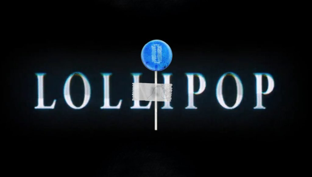 take this lollipop 2