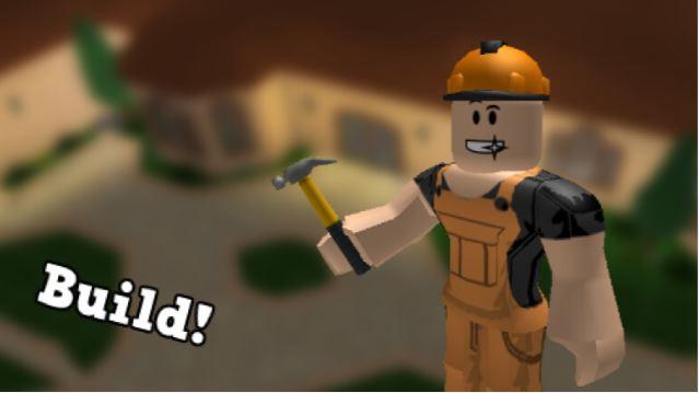 welcome to bloxburg build