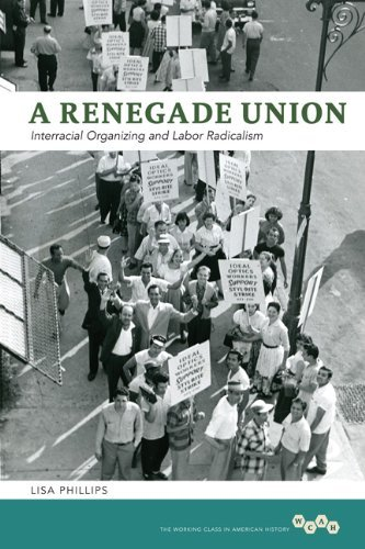a renegade union