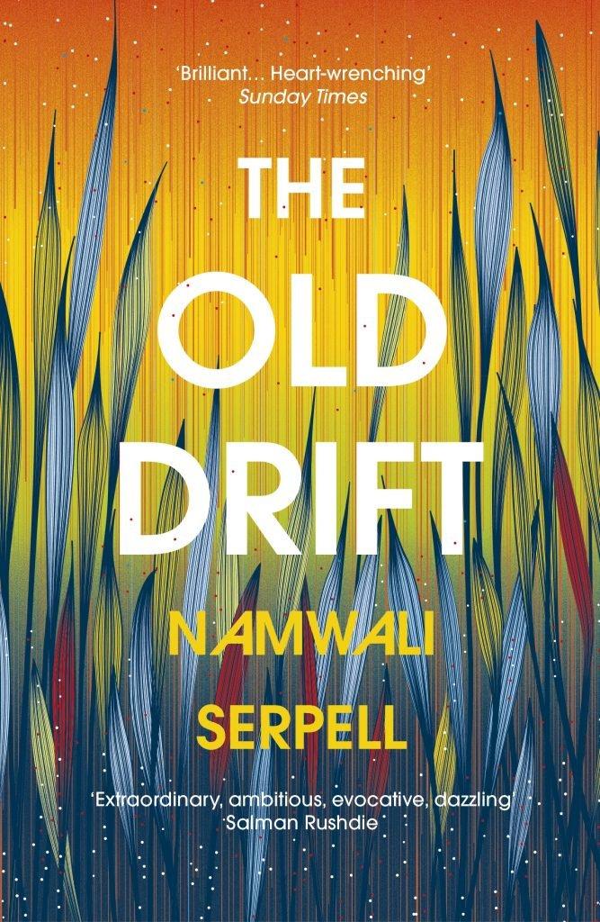 the old drift namwali serpell