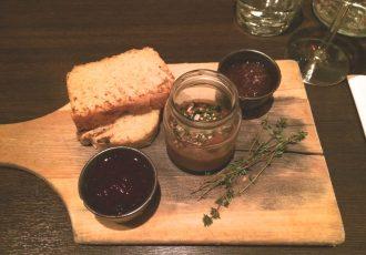 Seagrass Restaurant Dublin 2 - Bekah Molony - Irish Blogger