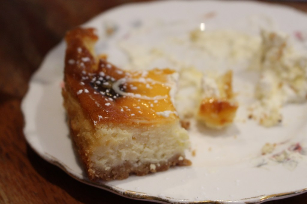 Cafes in Dublin - Queen of Tarts by Bekah Molony, Irish Blogger