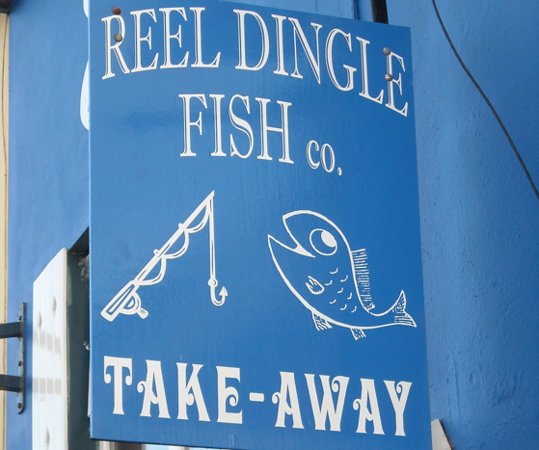 Reel Dingle