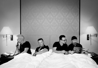U2 Innocence and Experience Tour - Bekah Molony