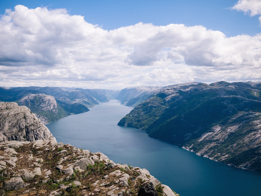 Norway fjords and more | Bekah Molony | Image via Pexels.com