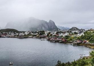 Norway fjords and more | Bekah Molony | Image via Pexels.com