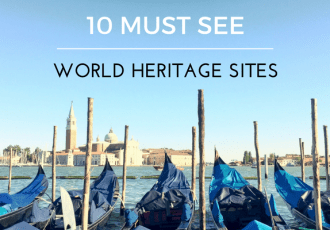 UNESCO World Heritage Sites | Venice | Italy | alittlebitofb.com Bekah Molony