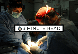 alittlebitofb.com - 3 Minute Read - What to Expect After an Adult Tonsillectomy - Bekah Molony