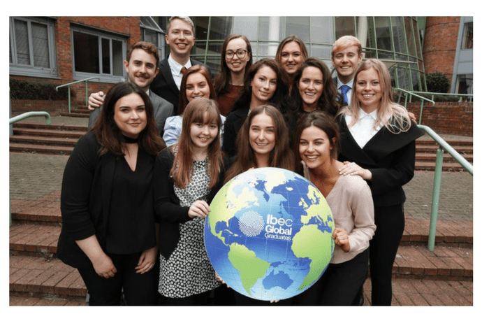 IBEC Global Graduate Programme: You Need to Apply!