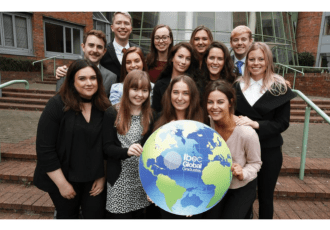 IBEC Global Graduate Programme - Bekah Molony - A little bit of B - Graduates - Ireland