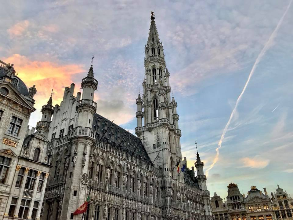 48 Hours in Brussels: What to Do