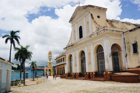 Trinidad | Cuba Trip | Travel | Bekah Molony | alittlebitofb.com