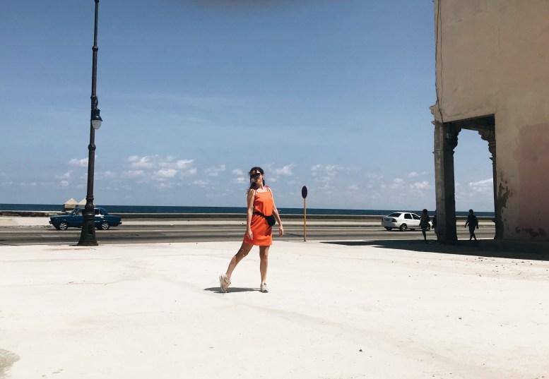 Havana | Cuba Trip | Travel | Bekah Molony | alittlebitofb.com