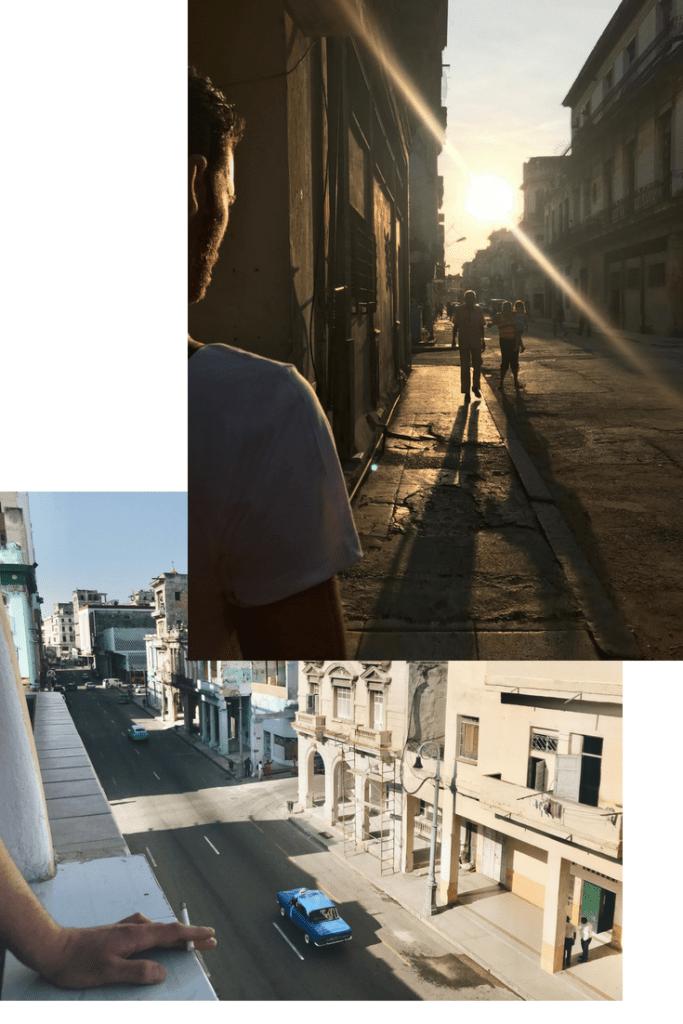 2 Weeks in Cuba | Bekah Molony