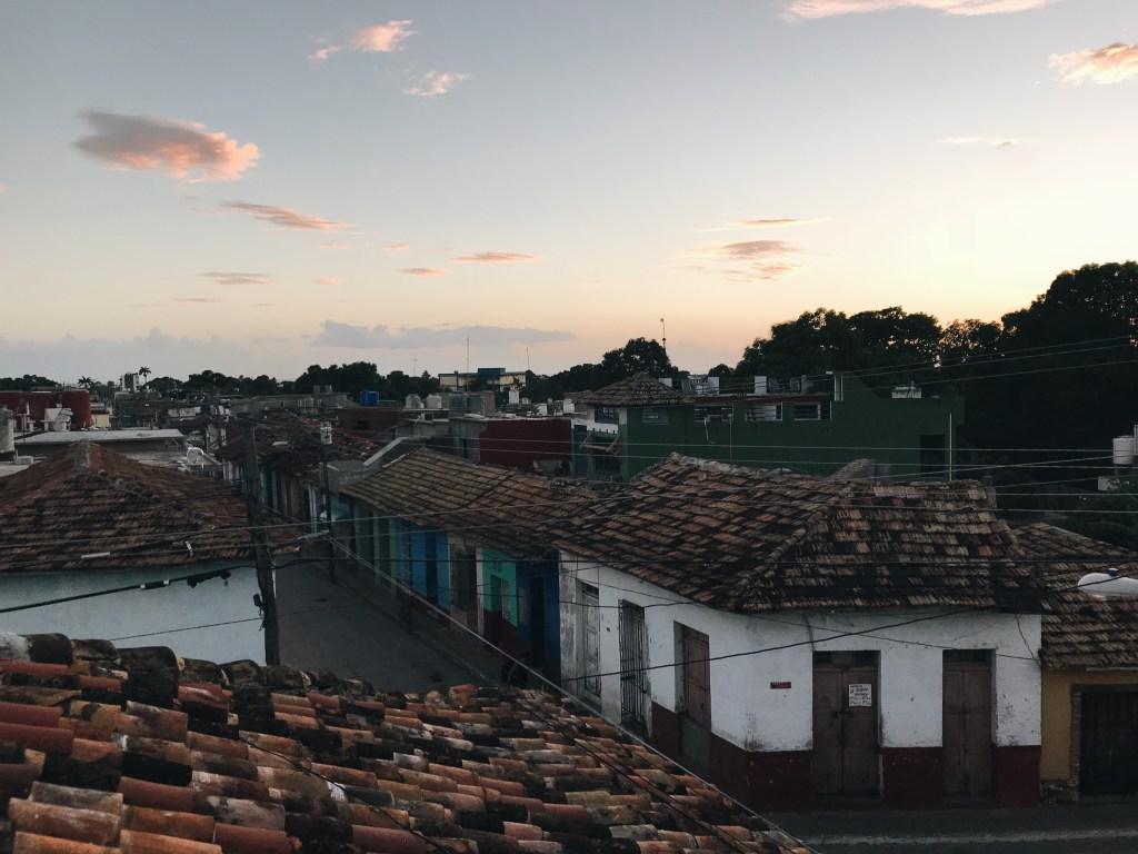Trinidad Casas - 2 weeks in Cuba - a little bit of b