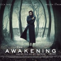 The Awakening (2011) : Another Sceptic Reveals Ghost's Existence