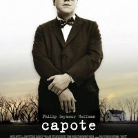 Capote (2005) : A Cold Blooded Writer Is Getting Closer to The Killer