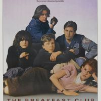 The Breakfast Club (1985) : Five Characters in One Room which Changes Everything