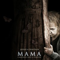 Mama (2013) : A Mother (From Nowhere)'s Love is Forever