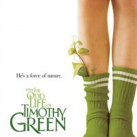 The Odd Life of Timothy Green (2012) : Miracle Happens for The Couple Who Can't Bear A Child