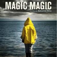 Magic Magic (2013) : Insomniac Isolated Island Brings Waking Nightmare