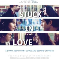 Stuck in Love (2012) : Everyone is Falling In Love Concept of Messed Up Family