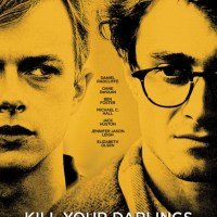 "Kill Your Darlings (2013) : Sharp-Shallow Insight of Beat Generation's ""Twisting The Knife"""
