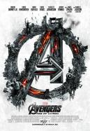 Avenger Age of Ultron Poster